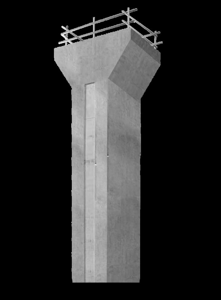 estructuras copresa